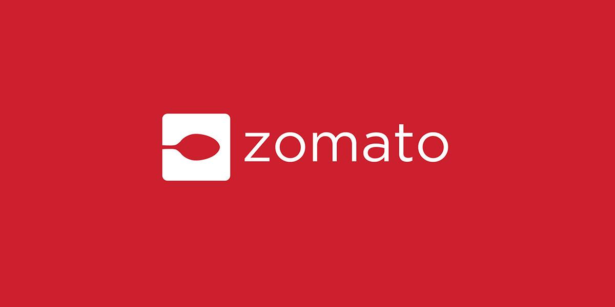 Order on Zomato